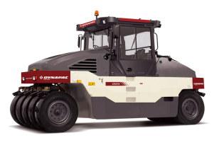 戴納派克Dynapac CP275輪胎壓路機