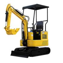 立派PC1830小型挖掘机