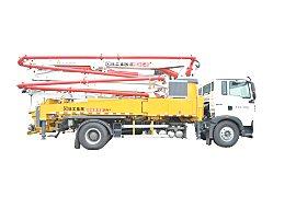 徐工HB34K混凝土泵车