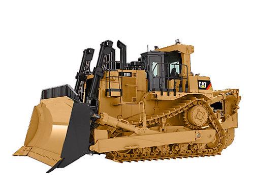 卡特彼勒CAT®D10T2推土机