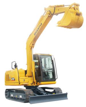 山推SE75-9W挖掘機