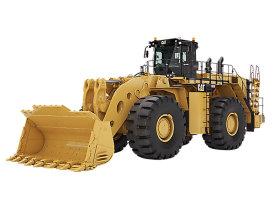 卡特彼勒CAT®993K轮式装载机