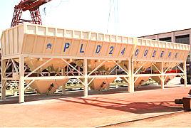 恒豪PLD2400配料机