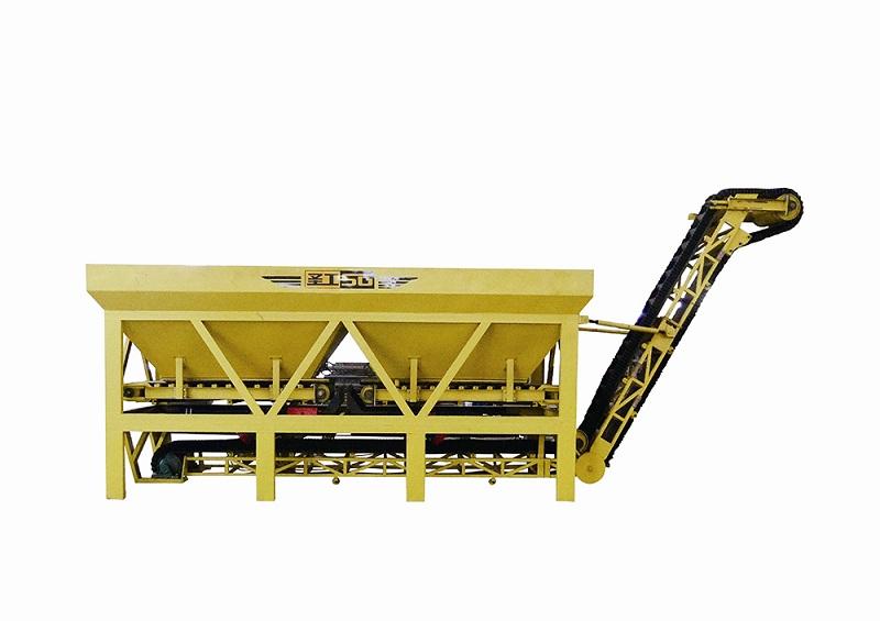 高远圣工GYSJ0250矿料级配筛分机高清图 - 外观
