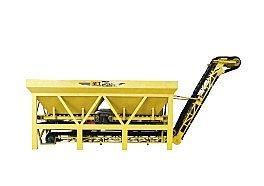 高远圣工GYSJ0250矿料级配筛分机