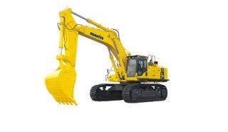 小松PC700LC-8EO履帶式液壓挖掘機