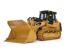 卡特彼勒CAT®973D SH履带式装载机