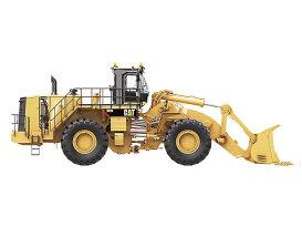 卡特彼勒CAT®992K轮式装载机
