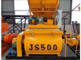 恒豪JS500混凝土搅拌机