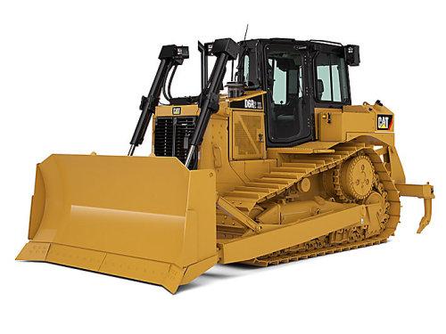 卡特彼勒CAT®D6R2履带推土机