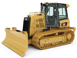卡特彼勒CAT®D5K2履带式推土机