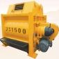 合元建机JS1500混凝土搅拌机