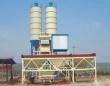 合元建机HZS750混凝土搅拌站高清图 - 外观