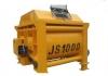 合元建机JS1000混凝土搅拌机
