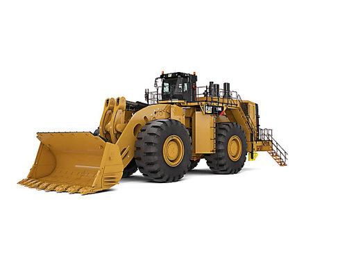 卡特彼勒CAT®994K轮式装载机