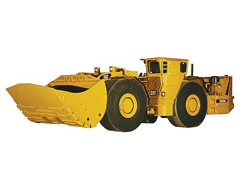 卡特彼勒CAT®R2900G井下采矿装载-运输-卸载(LHD)装载机
