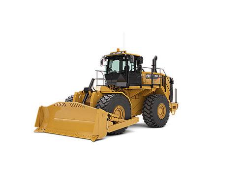 卡特彼勒CAT®824K轮式推土机