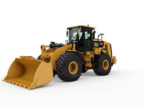 卡特彼勒CAT®950L装载机