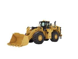 卡特彼勒CAT®988K轮式装载机
