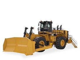 卡特彼勒CAT®854K轮式推土机