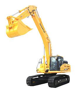 山推SE370LC-9挖掘机
