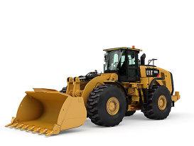 卡特彼勒CAT®980L装载机