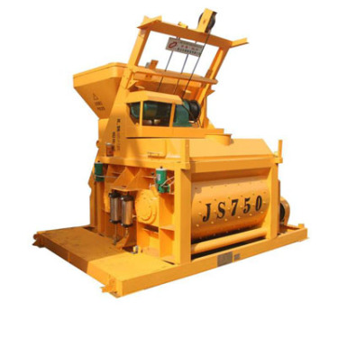 合元建机JS750混凝土搅拌机