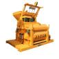 合元建机JS750混凝土搅拌机高清图 - 外观