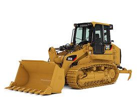 卡特彼勒CAT®963K履带式装载机