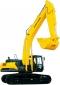 住友SH360HD-6液压挖掘机