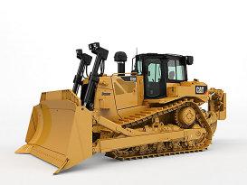 卡特彼勒CAT®D8R履带式推土机
