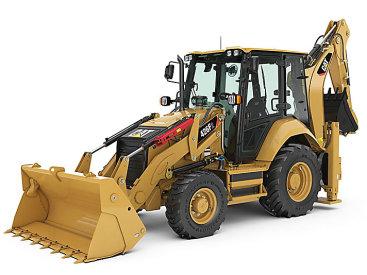 卡特彼勒CAT®426F2反铲装载机