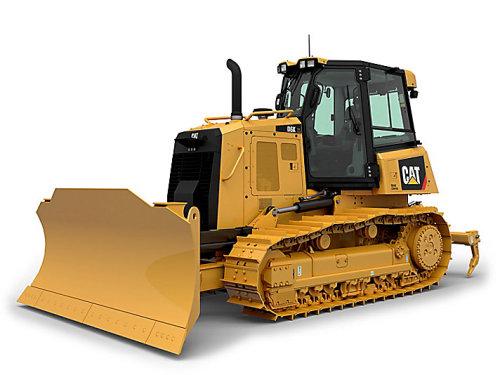 卡特彼勒CAT®D6K履带式推土机