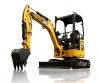 卡特彼勒新一代Cat®301.7CR挖掘机