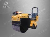 杰工SDJG-850驾驶振动小型压路机
