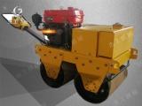 杰工SDJG-600手扶小型压路机