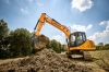 柳工CLG915E挖掘机