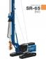 土力机械SR65旋挖钻机