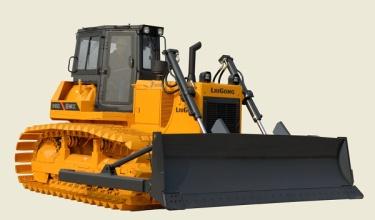柳工CLGB160CL推土机高清图 - 外观