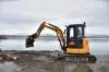 柳工CLG9035E挖掘机