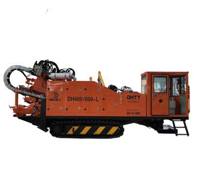 德航重工DH400/600-L水平定向钻