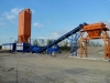 镇江阿伦WBS700稳定土厂拌设备