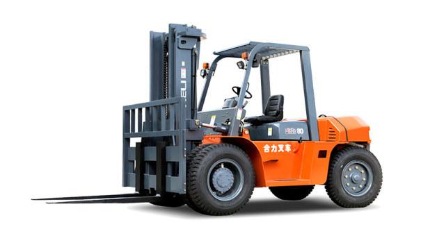 安徽合力H2000系列 8-10吨⊙柴油平衡重式叉车