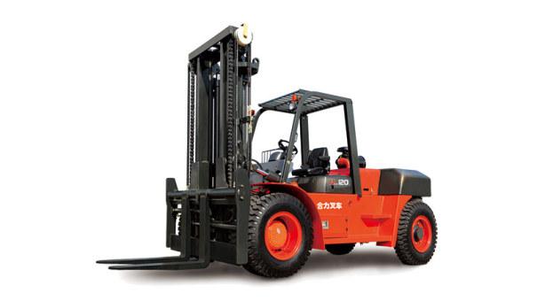 合力H2000系列 轻型12吨内燃平衡重叉车