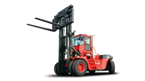 安徽合力G系列 20-25吨内燃平衡重叉车