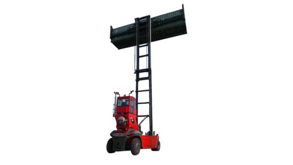 安徽合力25吨天然气堆高机