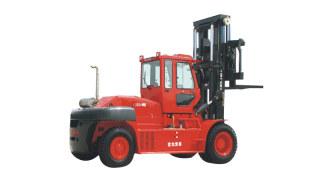 安徽合力H2000系列 国产化配置14-16吨内燃平衡重叉车