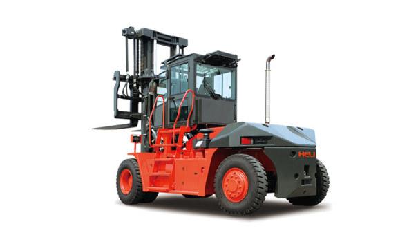 安徽合力G系列 16-18吨内燃平□衡重叉车