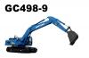 十田重工GC498-9挖掘机