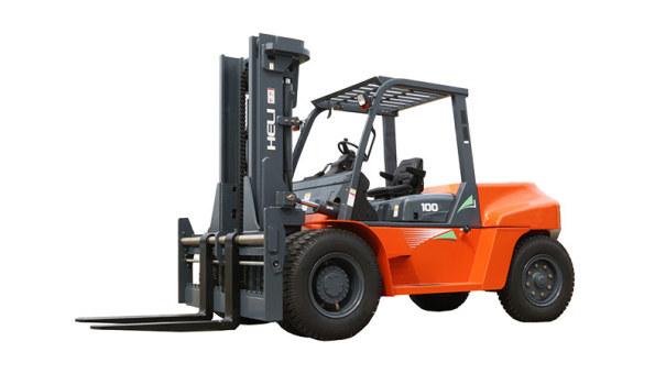 合力G系列 8.5-10吨柴油平衡重式叉车